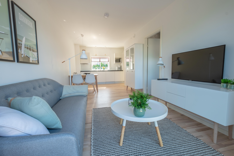 Møblerede lejligheder Aalborg