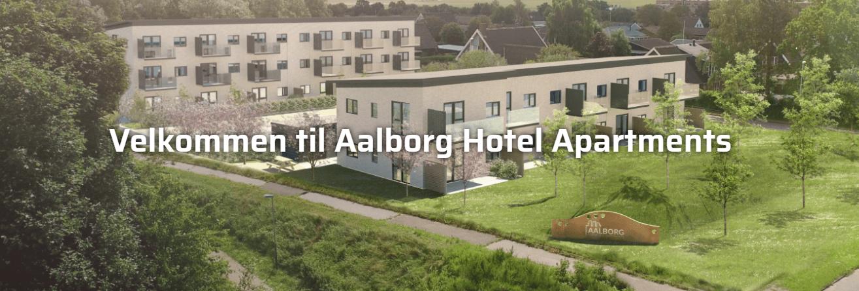 Velkommen til Aalborg Hotel Apartments