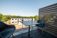 Lejlighed med balkon Aalborg