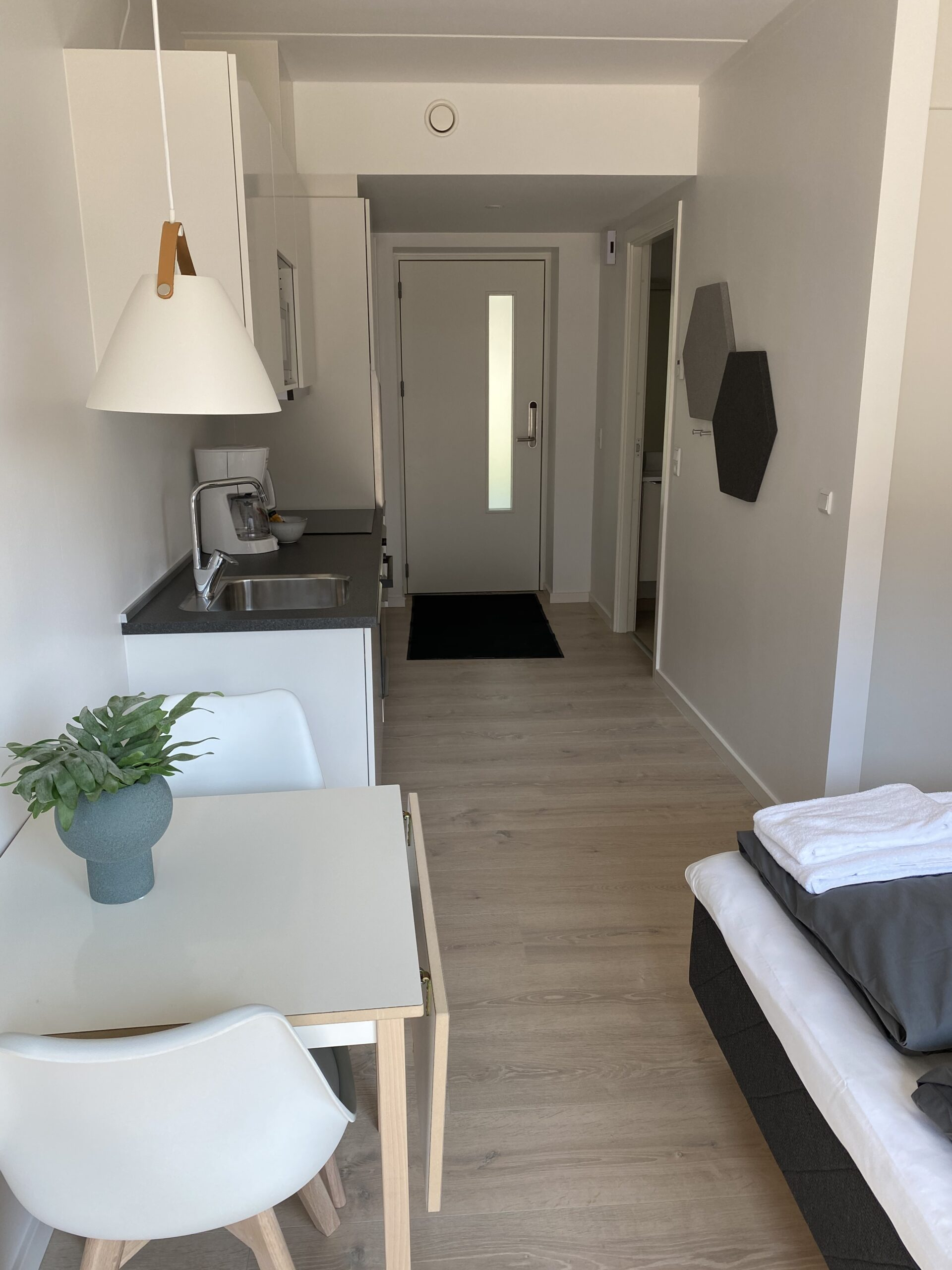 Aalborg hotel